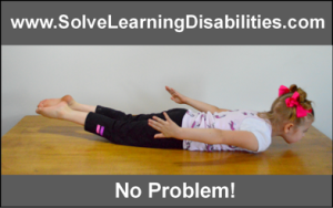 Retained TLR Learning Disability