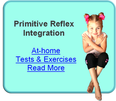 Primitive Reflex Exercises