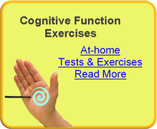 Cognitive Function Exercises